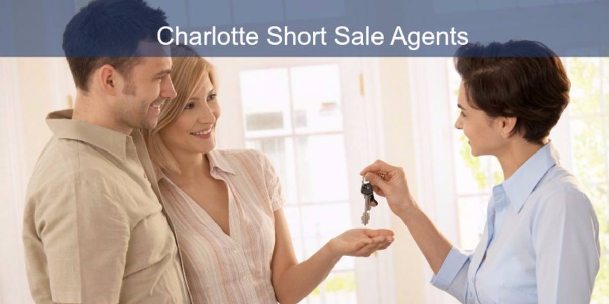 Charlotte NC Short Sales